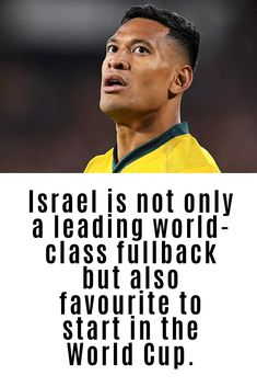 If I were to choose between ending my career and being forced out of a sport that I love I would choose to end it on my own terms every single time. Israel Folau, Rugby Championship, Control Issues, Super Rugby, How To Read Faster, My Career, Meet The Team, Get Over It, Stand Up