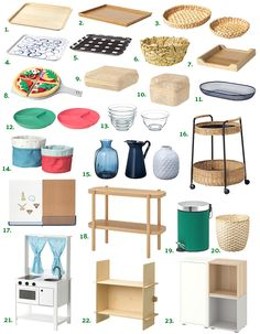 What's New at Ikea - August 2019 (how we montessori) Montessori Toddler Rooms, Montessori Playroom, Ikea Toddler Room, Toddler Play, Baby Play, Ikea Must Haves, Ikea Eket, Baby Education, Kid Spaces