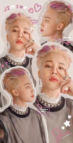 Bts Jimin, Bts Bangtan Boy, Bts Boys, Kpop Wallpapers, Cute Wallpapers, Foto Bts, Jikook, Jimin Pictures, V Bts Wallpaper