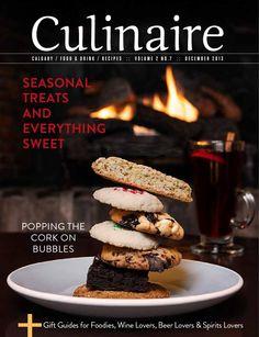 Culinaire #2:7 (december 2013)
