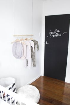 Room Tour @BlondeandBone — mini style