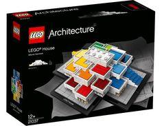 Projeto mais comentado nesta semana, o LEGO House é o novo centro de experiência imersiva da LEGO em Billund, na Dinamarca, e leva assinatura do BIG.