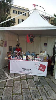 P.M. Group, Savona