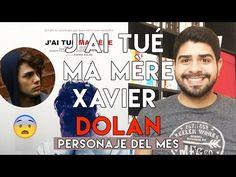 J'AI TUÉ MA MÈRE (I KILLED MY MOTHER) de XAVIER DOLAN - Personaje de Marzo - YouTube