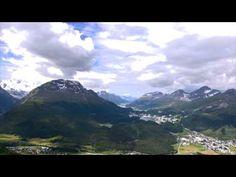 Timelapse Opus Number 6 from Patrick Pellegrini Ein Zeitraffer-Projekt, dass während meinen Sommerferien in Graubünden entstanden ist. Die Aufnahmen wurden zwischen dem 20. und 27. Juli 2013 an verschieden Orten in Graubünden, hauptsächlich im Nationalpark, erstellt.