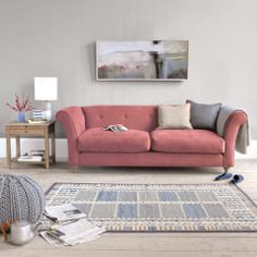 Chesterfield Style Sofa   Chester   Loaf
