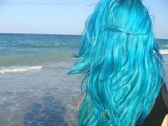 Like the waves