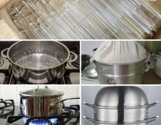 Cara Buat Pau Kampung Yang Cantik, Lembut, Gebu Dan Sedap! - RASA Agar, Kitchen Aid Mixer, Kitchen Hacks, Cookie Recipes, Bubbles, Yummy Food, Homemade, Cooking, Kittens