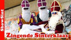 ShowSint - De Sint Dans - (zingende Sinterklaas) - De Sinterklaashit van...
