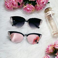 Beautiful sunglasses ig @bylila.pl boutiqe