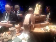 Cheese buffet @ 7th HSG Alumni Conference Gala Dinner @ KKL Lucerne