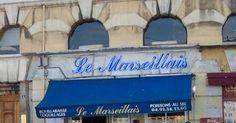 Le Marseillais, Marseille, France