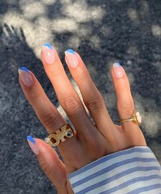 Cute Acrylic Nails, Cute Nails, Pretty Nails, Gel Nails, Nail Polish, Nail Manicure, Summer Acrylic Nails, Pink Nails, Nail Design Stiletto