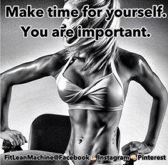 Fit motivation