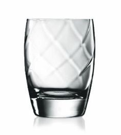 Luigi Bormioli Canaletto 12-Ounce Double Old Fashioned Glass, Set of 4 >>> To view further, visit now : Glassware Drinkware