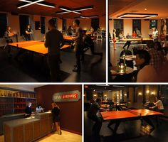 Spin Ping Pong Club | spin la the standard downtown los angeles ping pong club Its a Ping ...