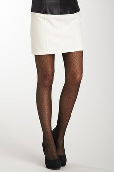 Isaac Mizrahi Swiss Dot Tight by Adrienne Vittadini & Isaac Mizrahi Legwear on @HauteLook polka dot tights and a vintage dress. Perfect in every way   from $9.50 @amazon http://www.amazon.com/French-Polka-Dot-Tights-Pantyhose/dp/B009E8F6O4/?ref=sr_1_3=UTF8%3D1361515126%3D8-3%3Dpolka+dot+tights or @