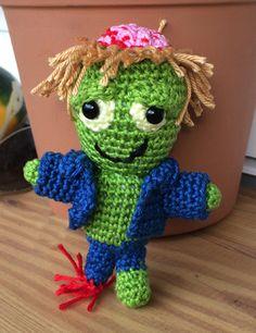 Amigurumi Patterns K And J Dolls Blog : amigurumi on Pinterest Amigurumi Patterns, Free Crochet ...
