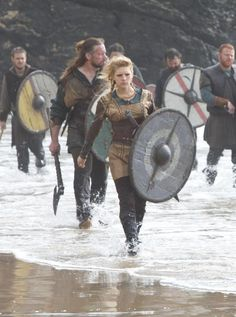 Vikings (The History Channel, 2013)