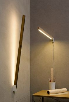 Stickbulb LED Light by RUX