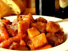 """Irish Pub Beef Stew: """"This is a huge hit with my family, especially the men!"""" -Chef #366203"""