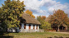 Maurzyce country. Masovia. Poland.