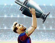 Soccer Career Game 1.1