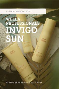 Sonnenschutz fürs Haar ist genauso wichtig wie für die Haut. Mit den Produkte der INVIGO SUN Reihe von Wella Professionals könnt ihr eurer Haar perfekt auf den Sommer vorbereiten. After Sun, Healthy Fats, Healthy Choices, Extreme Diet, Beauty Review, Pinterest Recipes, Anti Aging, Improve Yourself, Organic Beauty