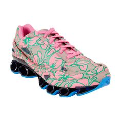"""Adidas """"Bounce"""" Sneakers at Barneys.com  These are some serious sneakers ladies!"""