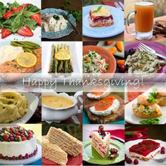 Many of you have asked for Thanksgiving menu ideas. Here is a visual reference of all our favorites from 2013. If you want to change things up, you can search the nearly 400 recipes that are posted on meee blawg. These are also some of...