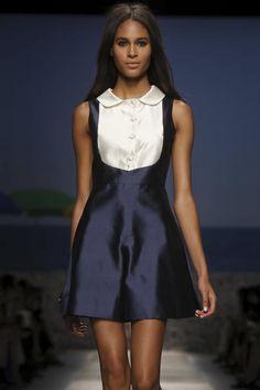 Blugirl  #MFW #Fashion #RTW #SS14 http://nwf.sh/16pkbbe
