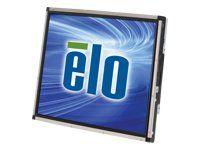 ELO E001127 17IN 1739L LCD LED BACKLIGHT OPEN FRAME VGA & DVI ITOUCH NCNR. 17IN 1739L LCD LED BACKLIGHT.