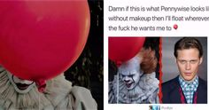 This Disturbing Deleted Scene From IT Didn't Make It To The Silver Screen, And For Good Reason...