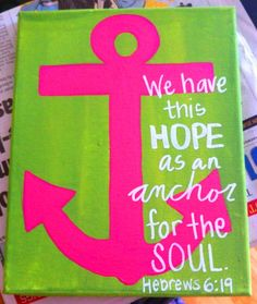 † ♥ ✞ ♥ †   This hope is a strong and trustworthy anchor for our souls . It leads us through the veil into God's inner sanctuary .  Jesus has already gone in there for us . He has become our eternal High Priest in the order of Melchizedek .  {Hebrews 6:19-20}   † ♥ ✞ ♥ †
