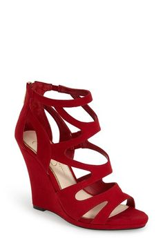 Jessica Simpson 'Delina' Sandal (Women) available at #Nordstrom