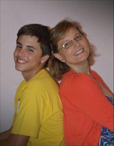 Alex y Ana