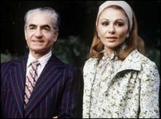 1979:  The Shah of Iran fled the country following months of increasingly violent protests against his regime. Shah Mohammed Reza Pahlevi and his wife, Empress Farah, left Tehran and flew to Aswan in Egypt. Opposition to the Shah became united behind the Muslim traditionalist movement led by Iran's main spiritual leader, Ayatollah Ruholla Khomeini.