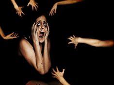 Billedresultat for face distortion scream