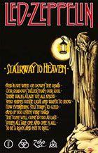 Led Zeppelin - Stairway to Heaven Music Tv, Music Lyrics, Music Bands, New Music, Rock Songs, Rock Music, Led Zeppelin Poster, Best Rock Bands, My Motto