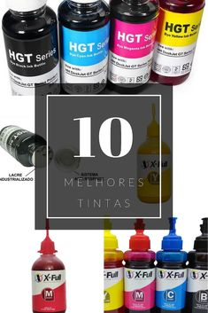 Buscando tinta para impressora com o melhor preço do Brasil? Então você acabou de encontrar! Aqui na Top Recargas nosso refil de tinta para impressora é condicionado aos mais rigorosos testes de qualidade afim de trazer os melhores produtos para você. Encontre aqui diversas marcas de refil de tinta e tenha a garantia do melhor produto para sua casa ou escritório. #tintahp, #tintaepson, #tintaBrother, #tintaepsonl395 #toprecargas. Tinta Hp, Tinta Epson, 233, Hp Printer, Quizes, Products, Brazil, Home, Pen Refills