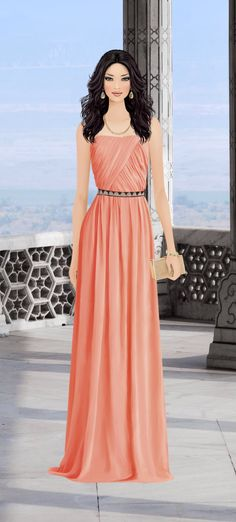 Fashion Game Covet Fashion, Fashion Looks, Women's Fashion, Lucy Costume, Doll Painting, Cool Sketches, Fashion Games, Evening Gowns, Designer Dresses