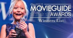 Did you miss the Annual Movieguide® Awards on the Reelz Channel? Well you have another chance to watch the show, February at PST& EST. Award Winner, Friends Family, Christianity, Awards, Learning, Ted, February, Movies, Channel