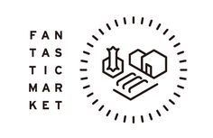 Logo of fantastic market