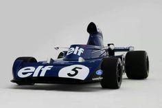 Tyrrell, 73...