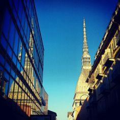 #Torino.. #mole