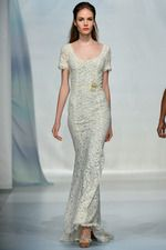 Luisa Beccaria Spring 2014 Ready-to-Wear Collection on Style.com: Complete Collection