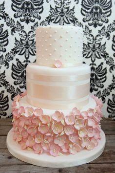 Melissa L'Abbe Cake Design