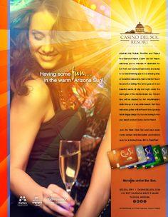 Casino Del Sol Resort | Case Studies | Off Madison Ave