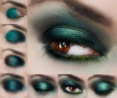 emerald – Makeup Geek