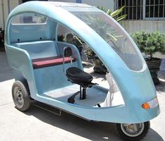 E Tricycle Coming Soon Philippines Electric Tricycle